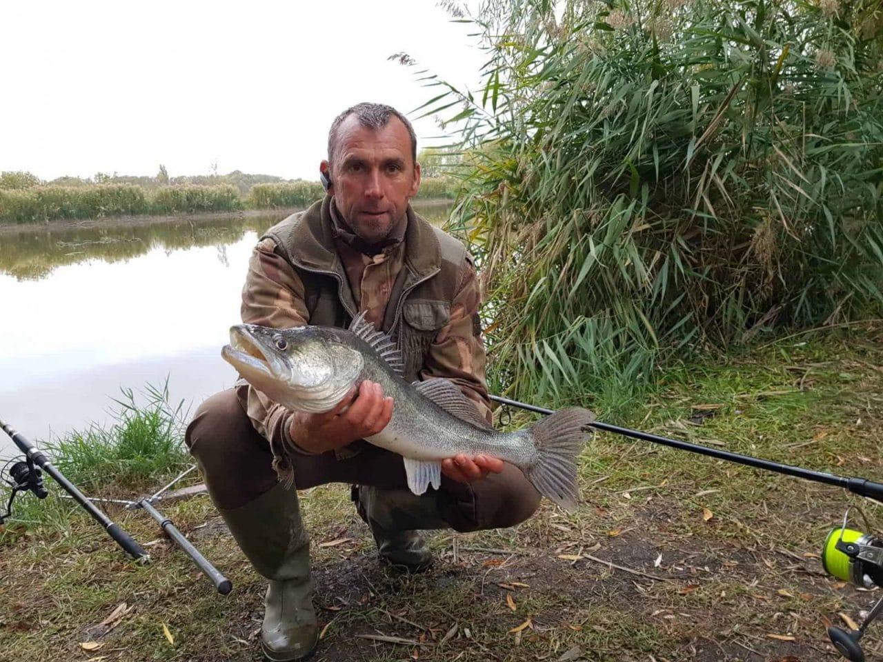 Süllő Horgásztó Borbála Szacsi2