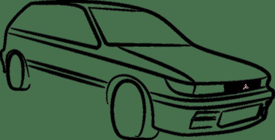 Autó újrahasznosított anyagból szelektív hulladékból